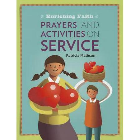 Prayers and Activities on Service](Prayer Activities)