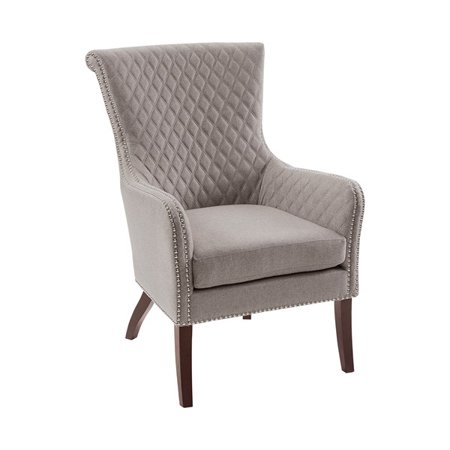 Accent Chair Color Light Grey Size See Below Walmart Com