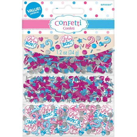 Confetti 1.2Oz Girl Or Boy?
