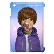 Pets Rock Teen Ipad Mini Case White Ipm