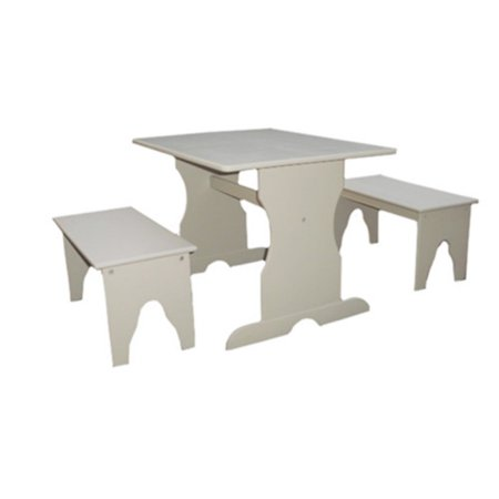 Inc Concepts Kids Play Table Benches Multiple Es