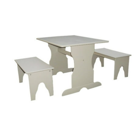 Inc Kids Play Table Benches Multiple Es Photo