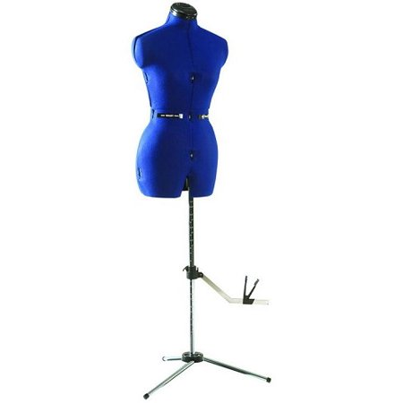 Dritz My Double Deluxe Dressform - Small (20405) (Dritz Dress Form)