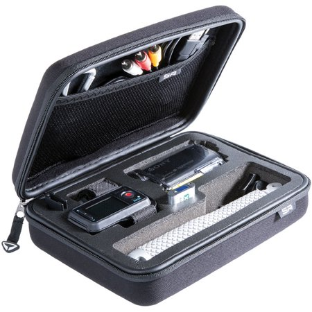 SP Gadgets POV Case Sm Sony Black 52062