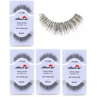 e9fca993de5 Product Image LWS LA Wholesale Store 6 Pairs AmorUs 100% Human Hair False  Long Eyelashes # 747M