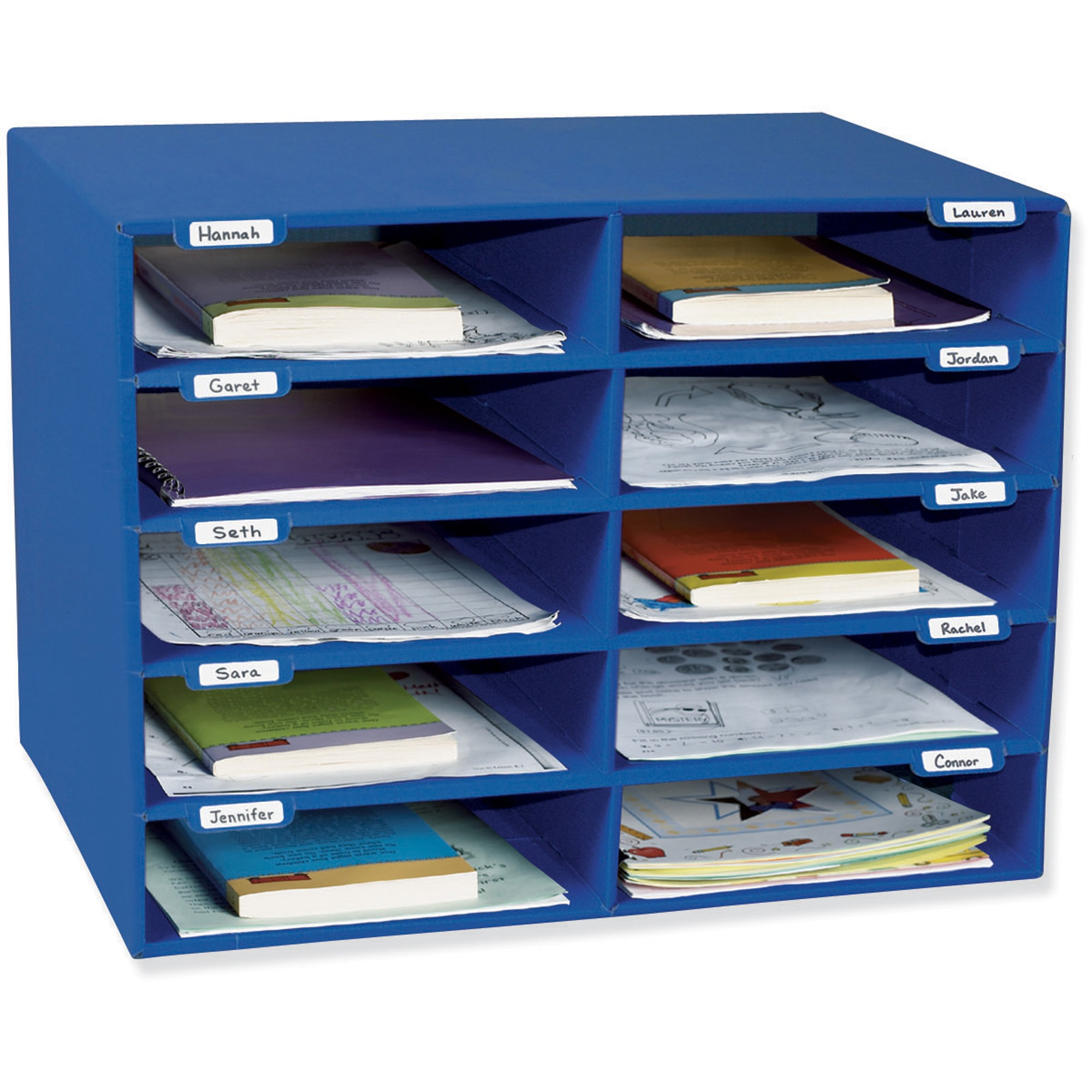 15 slot paper organizer what are computer expansion slots used for