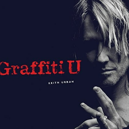Graffiti U (CD)