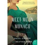 Meet Me in Monaco - eBook