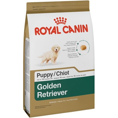 Royal Canin Golden Retriever Dry Dog Food  Pound Bag