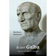Keizer Galba - eBook