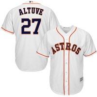 new concept ce995 1c94b Houston Astros Jerseys - Walmart.com