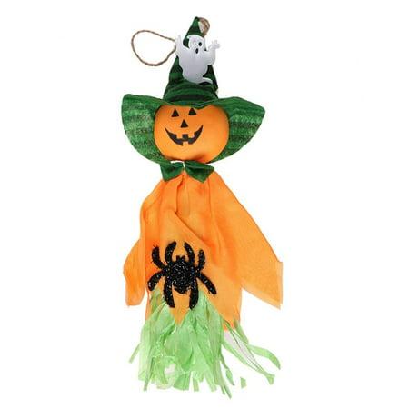 Pinterest Halloween Door Hangers (Horror Ghost Pendant Halloween Hanging Home Party Outdoor Door Hanger)