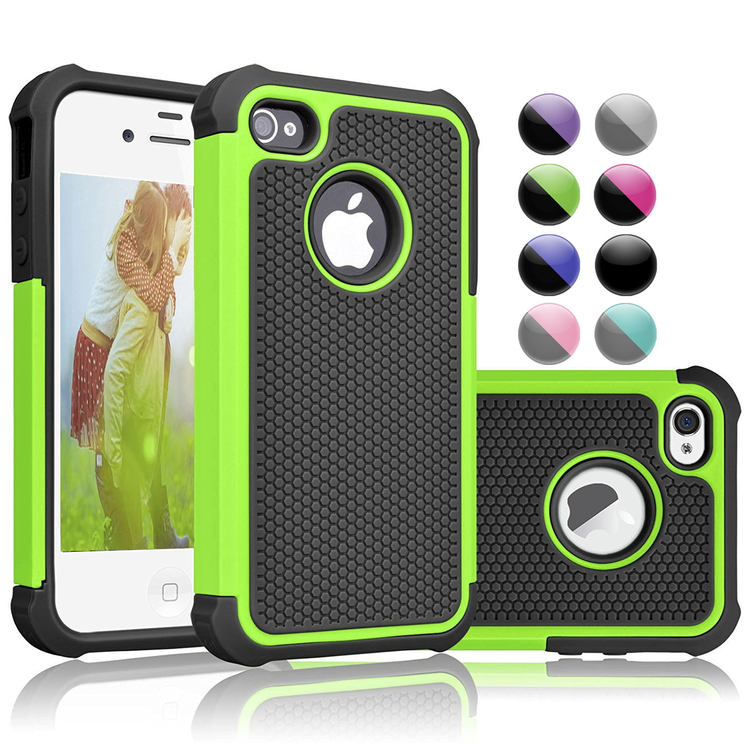 Iphone 5s Case Cover Njjex