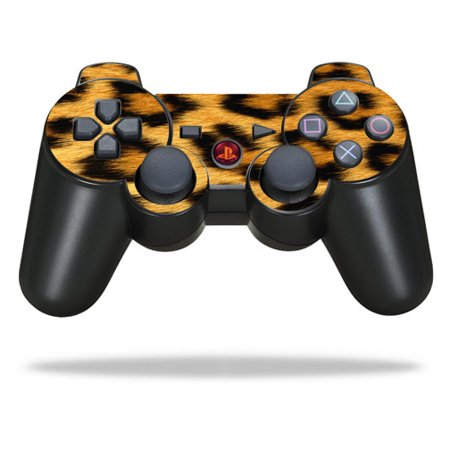Skin Decal Wrap for Sony PlayStation 3 PS3 Controller (Ps3 Gold Box)