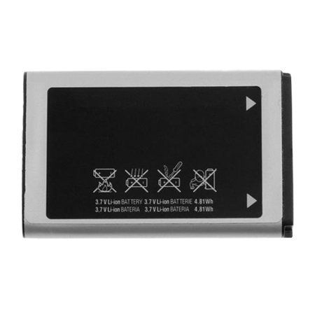 1300mAh Battery For Samsung AB663450BA - Fits SGH-A847 A997 Rugby 2 II