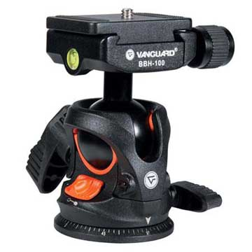 Vanguard BBH-100 Ball Head BBH-100