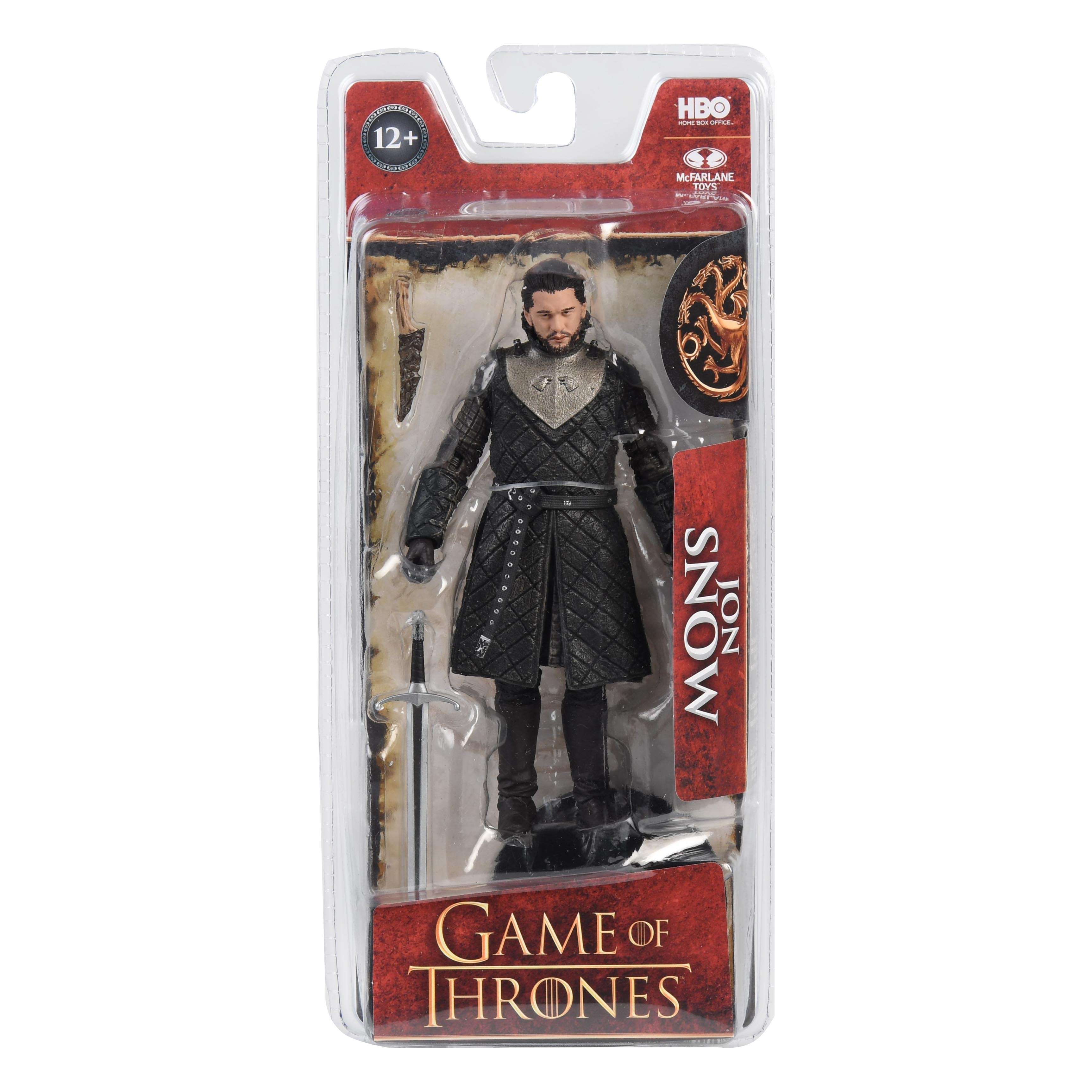TMP International Inc. Game Of Throne Action Figure