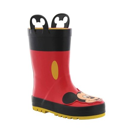 Children's Western Chief Mickey Mouse Rain