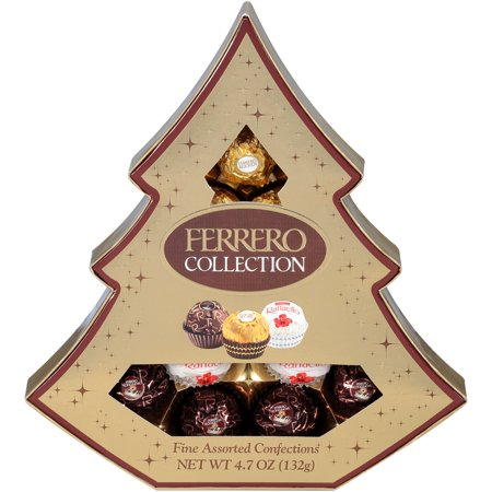 Ferrero Collection Holiday Tree - 4.7oz
