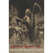 Spectral Realms No. 1