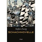 Schachnovelle - eBook