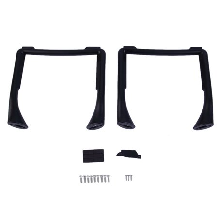 1 Pair Replacement Ground Clearance Landing Gears Skid for DJI Phantom 3 Align T-rex Landing Skid