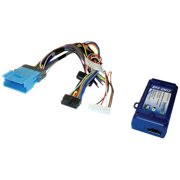 Pac® Radio Replacement Interface For Select Gm® Vehicles (class Ii Databus, 24-pin Harness, Chevrolet® Equinox 2005-2006 & Pontiac® Torrent 2006)