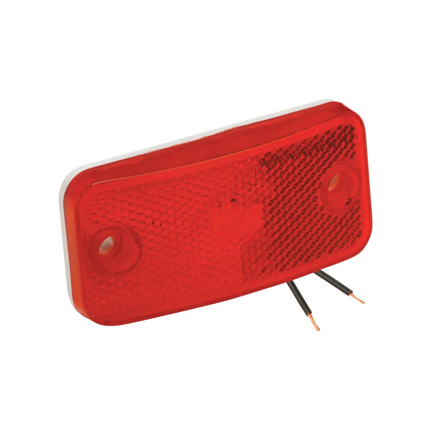Red Bargman 40-37-001 Clearance Light Sealed Module