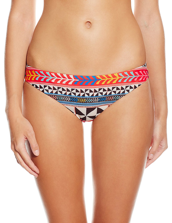 Mara Hoffman Seamless Brazilian Bikini Bottoms