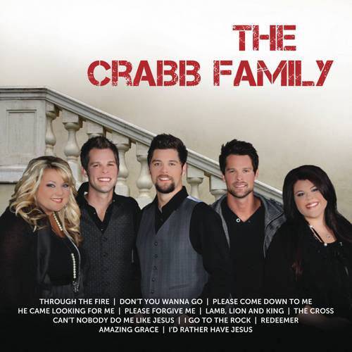 Icon Series: The Crabb Family