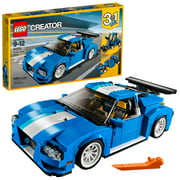 LEGO Creator Turbo Track Racer 31070 Building Set (664 Pieces)