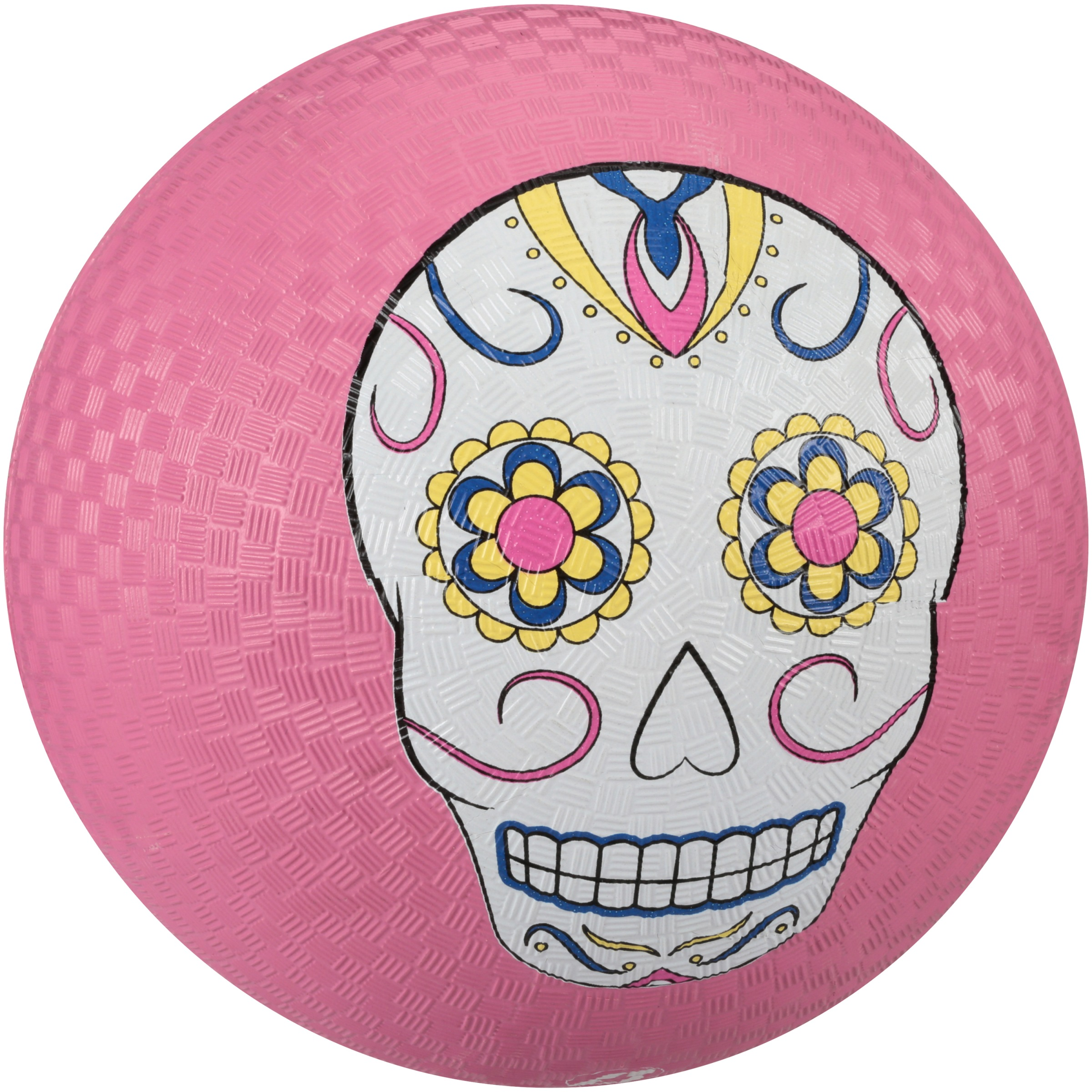 Baden® Pink Sports Calavera Playground Ball