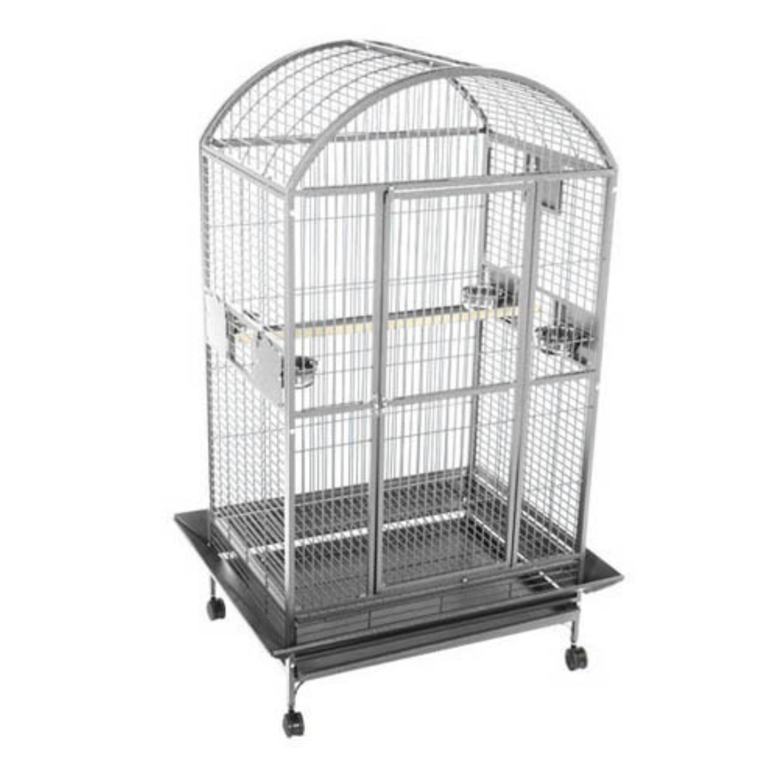 A and E Cage Co. Giant Dometop Bird Cage 9004030 by A and E Cage Co LLC