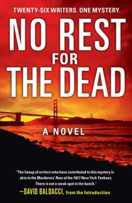 No Rest For The Dead Ebook