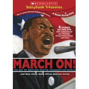 March On!...And More Stories About African American History by New Video Group