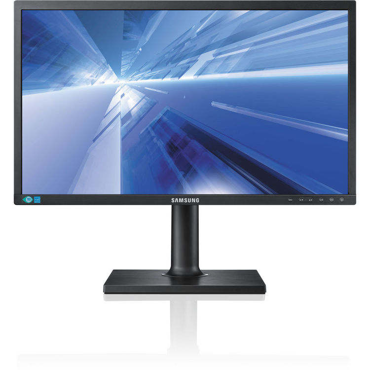 Samsung S27C450D 27-inch Wide Screen LED Monitor, Black