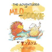 The Adventures of Milo & Pookie