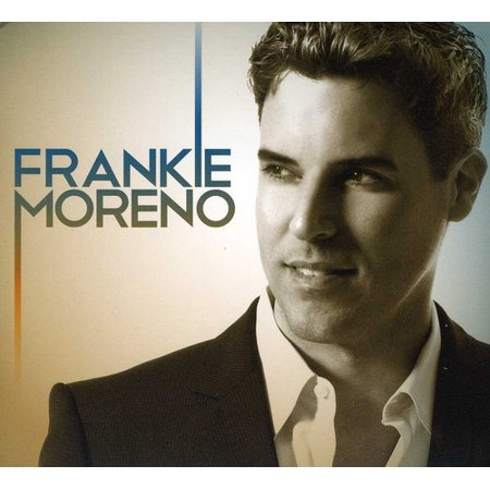 Frankie Moreno (Frankie Moreno On Dancing With The Stars)
