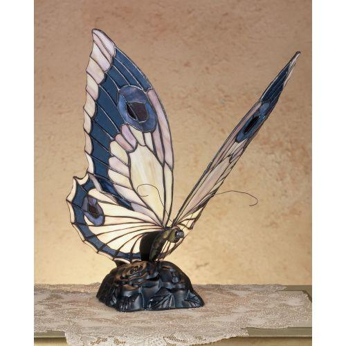 Meyda Tiffany 48016 Tiffany Single Light Accent Specialty Lamp by Meyda Tiffany