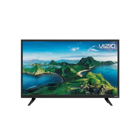 "VIZIO 32"" Class D-Series HD 720p Smart TV D32H-G9 - Refurbished"