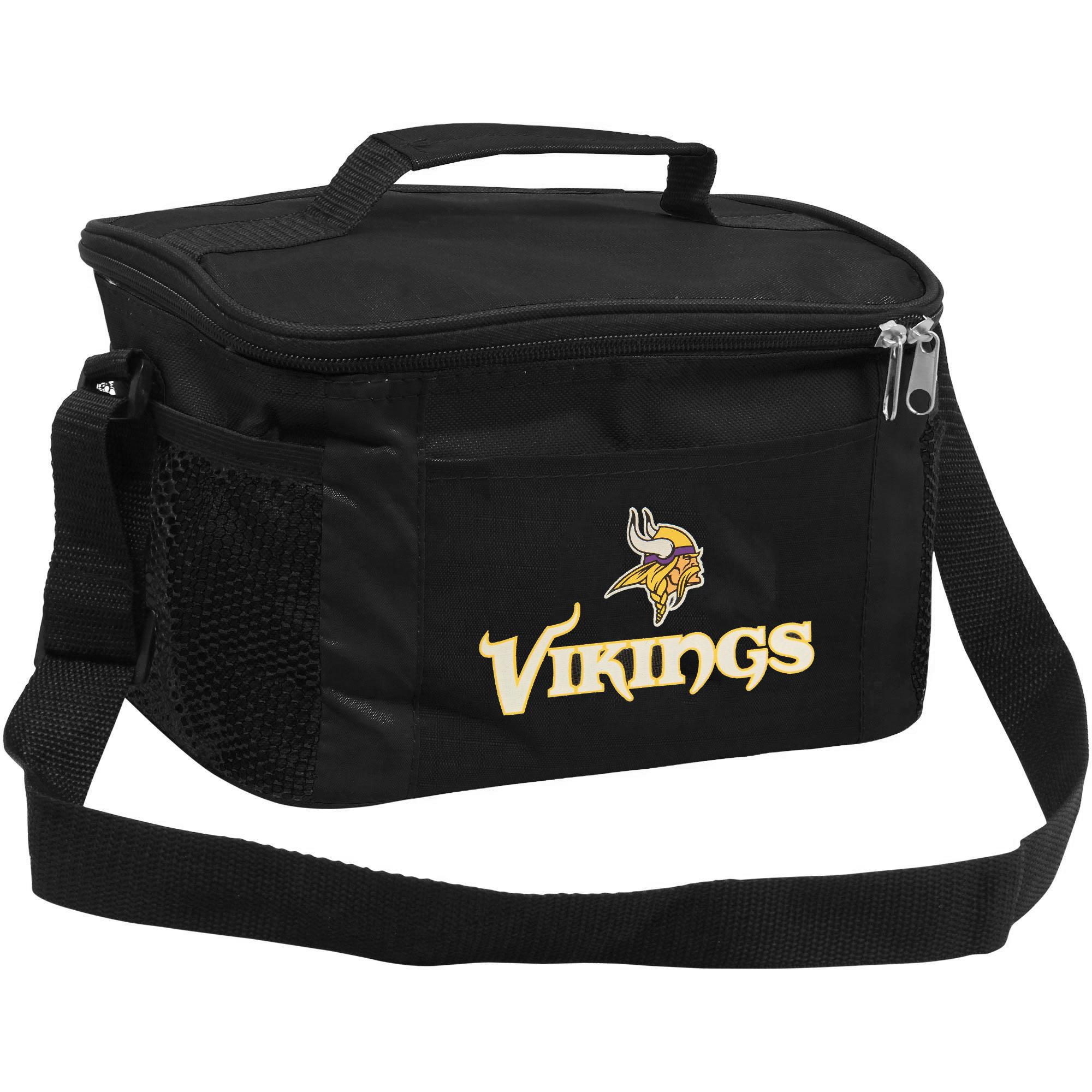 NFL Minnesota Vikings 6 Can Cooler Bag
