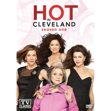 Hot in Cleveland: Season One (The Only Cleveland Store)