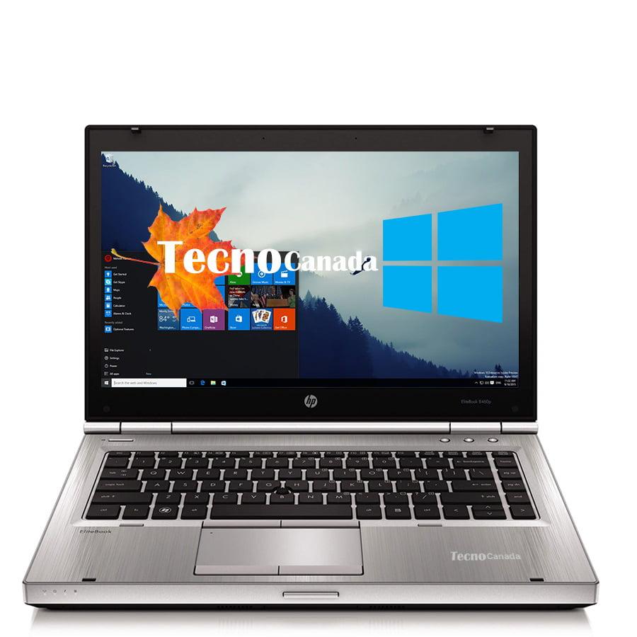 HP Elitebook 8460P Notebook Laptop 14