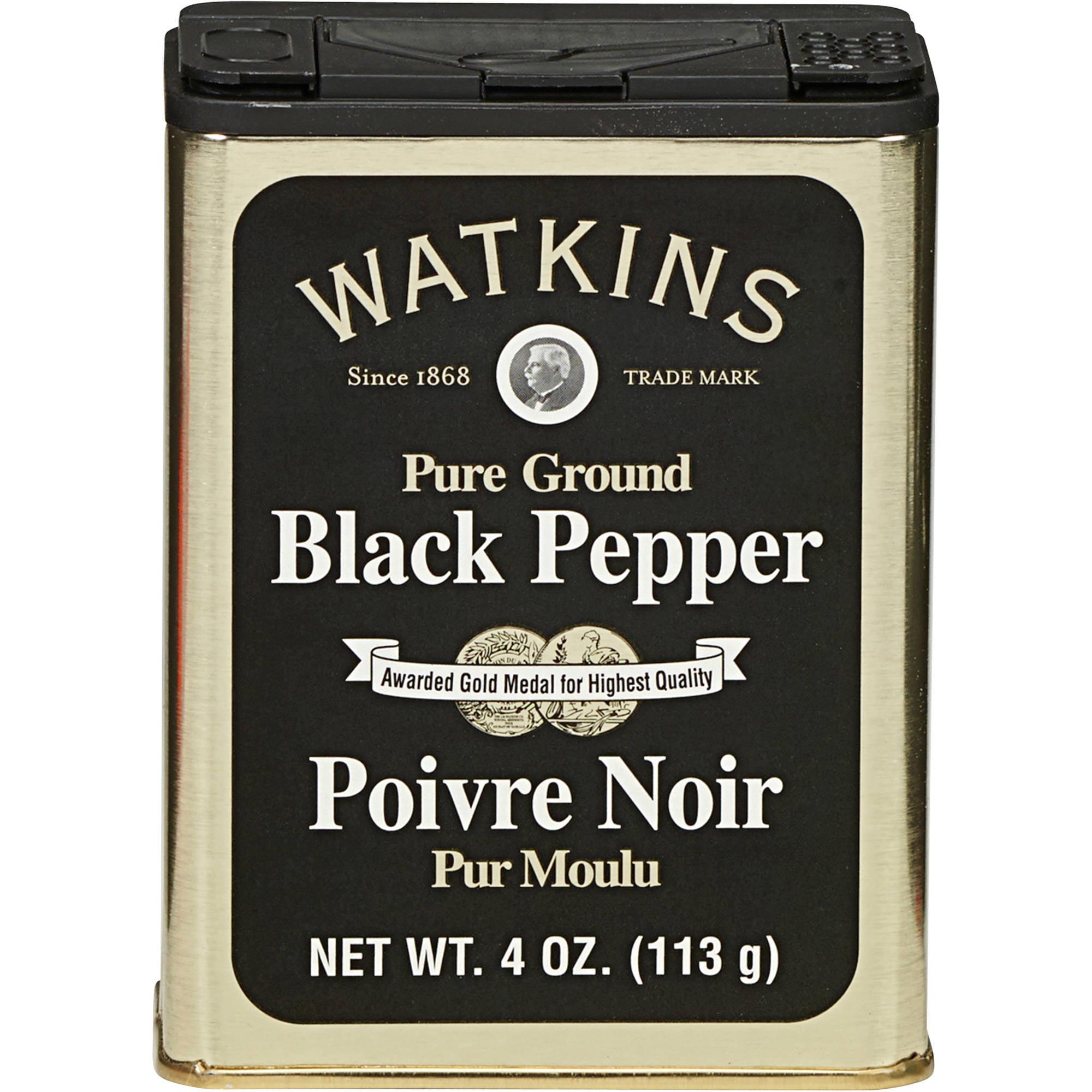 Watkins Pure Lemon Extract 11 fl  oz