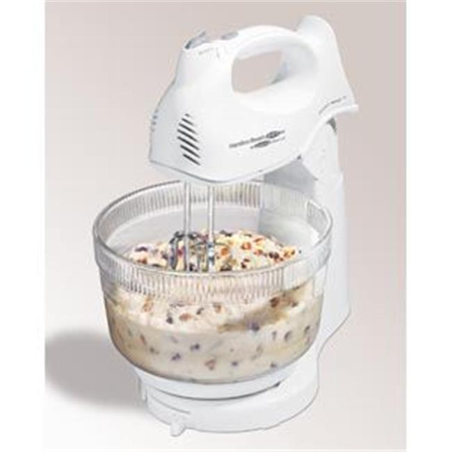 Hamilton Beach Hand and Stand Mixer - 64695 pack of 2