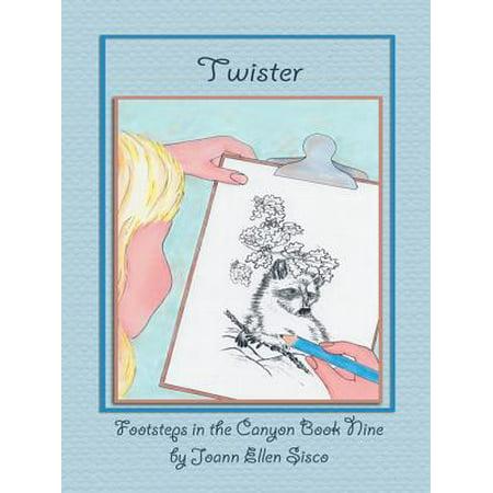 Twister - eBook - Twister Girl