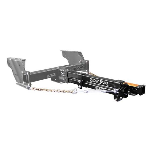 Torklift E1528 Superhitch Trailer Hitch Extension - 28 In.