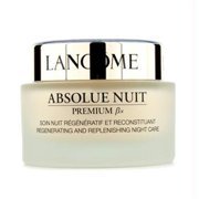 Absolue Premium BX Regenerating And Replenishing Night Cream - 75ml/2.6oz