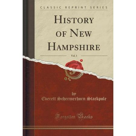 History Of  Hampshire  Vol  3