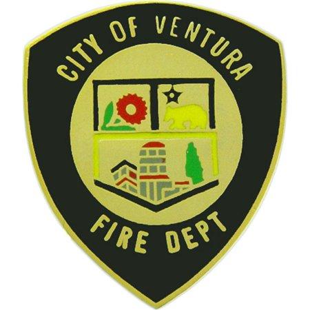 Party City Ventura (City Of Ventura Fire Department Pin)